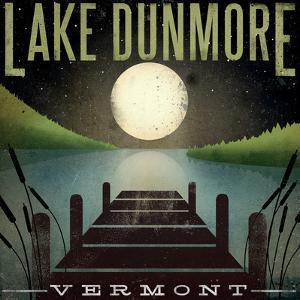 Lake Dunmore Dock by Ryan Fowler