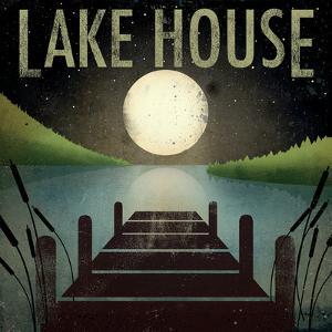 Lake House by Ryan Fowler
