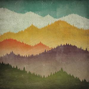 Mountain View by Ryan Fowler