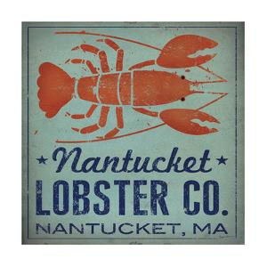 Nantucket Lobster Square by Ryan Fowler