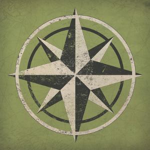 Nautical Compass by Ryan Fowler