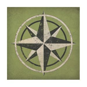Nautical Compass by Ryan Fowler