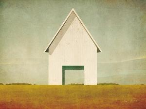 Ohio Barn by Ryan Fowler