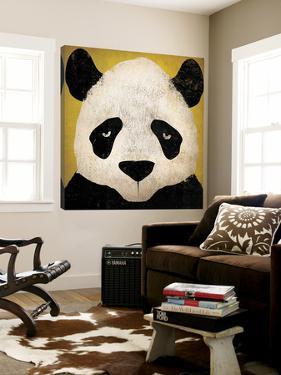 Panda by Ryan Fowler