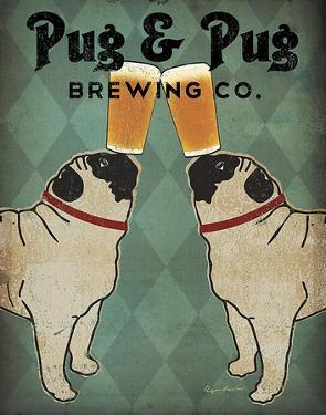 Pug and Pug Brewing by Ryan Fowler
