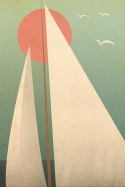 Sails III by Ryan Fowler