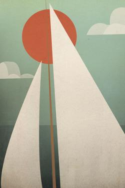 Sails V by Ryan Fowler
