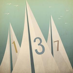 Sails VII by Ryan Fowler