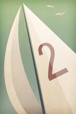 Sails VIII by Ryan Fowler