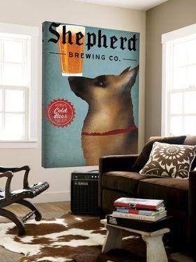 Shepard Brewing Co by Ryan Fowler