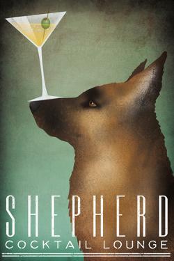 Shepherd Martini by Ryan Fowler
