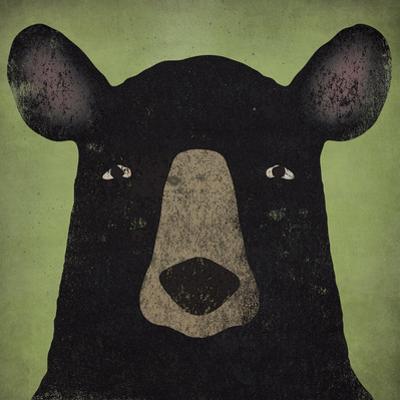 The Black Bear by Ryan Fowler