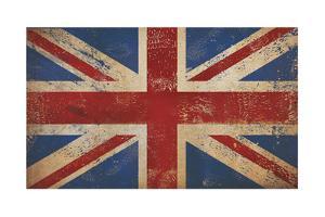Union Jack by Ryan Fowler
