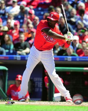 Ryan Howard 2016 Action