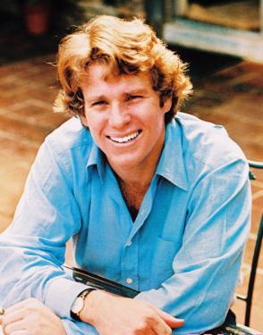 Ryan O'Neal