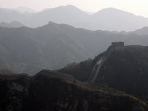 The Great Wall of China by Ryan Ross
