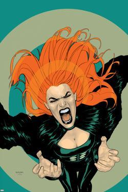 X-Factor No.5 Cover: Siryn by Ryan Sook