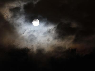 A Moon Night