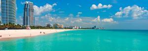 South Beach-Miami by S.Borisov