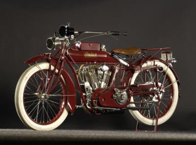 1915 Indian Big Twin