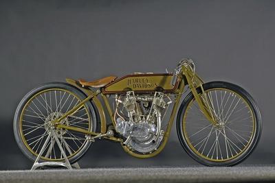 1921 Harley Davidson Board Track Racer