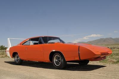 1969 Dodge Charger Daytona 440