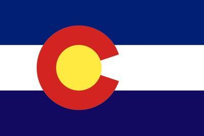 Colorado by S_E