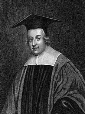 Henry Hammond, Churchman by S Harding