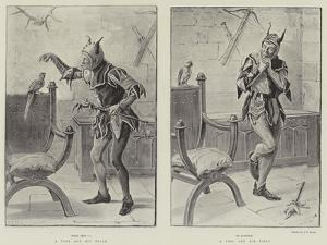 A Fool and His Folly by S.t. Dadd