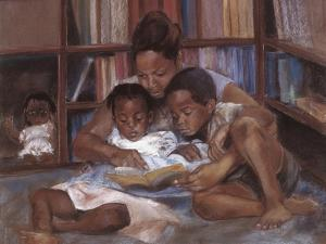 The Reading by S. Wilson