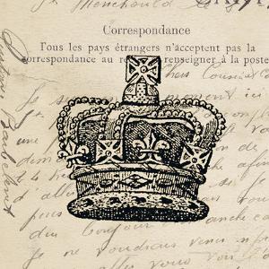 Royalty I by Sabine Berg