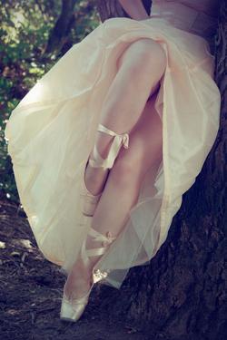 Ballerina by Sabine Rosch