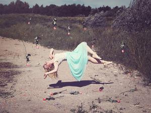 Falling Love by Sabine Rosch