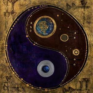 Gemini-Sagitarius, 2009 by Sabira Manek