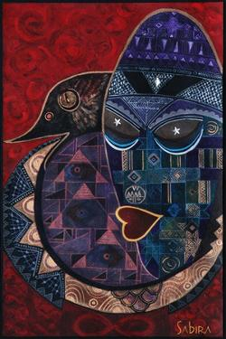 Magician, 2013 by Sabira Manek