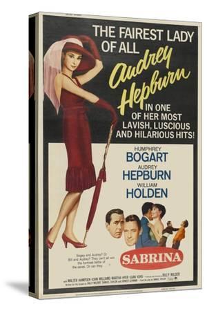 "Sabrina Fair, 1954, ""Sabrina"" Directed by Billy Wilder"