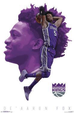 Sacramento Kings - De'Aaron Fox