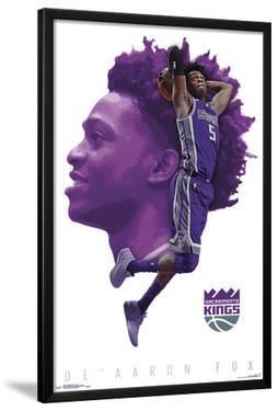 Sacramento Kings - De'Aaron Fox