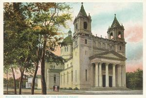 Sacred Heart Cathedral, Richmond, Virginia
