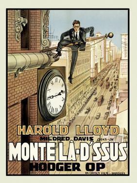 "Safety First ""Mont La D'ssus"""