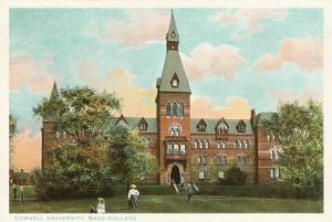 Sage College, Cornell University, Ithaca, New York