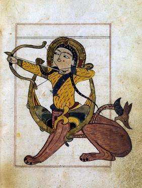 Sagittarius, 13th Century