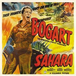 Sahara, 1943