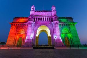 Gateway of India by saiko3p