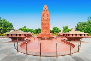 Jallianwala Bagh Memorial by saiko3p