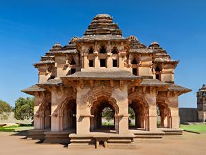 Lotus Temple, India by saiko3p