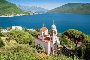 Savina Monastery by saiko3p