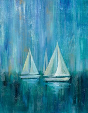 Sailboat Simplicity II
