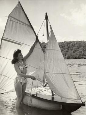 Sailing Pleasures (1951)