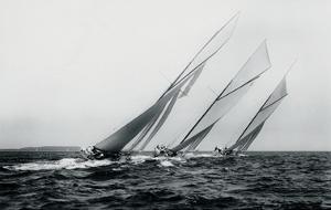 Sailing Ships no. 3